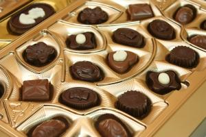 קורס שוקולד